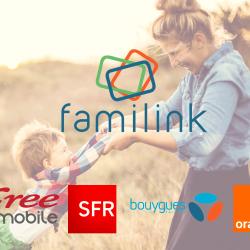 Familink Couverture 3G