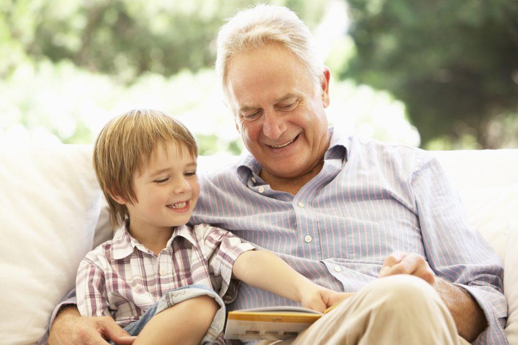 Familink pour les personnes âgées