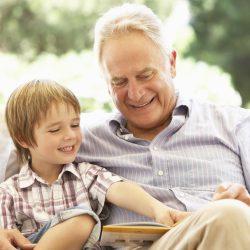 Familink cadre photo connecté 3G pour les personnes âgées