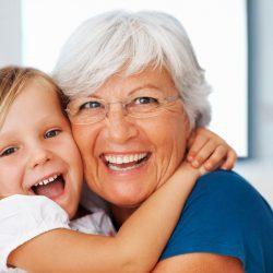 idée cadeau fête des grand mères